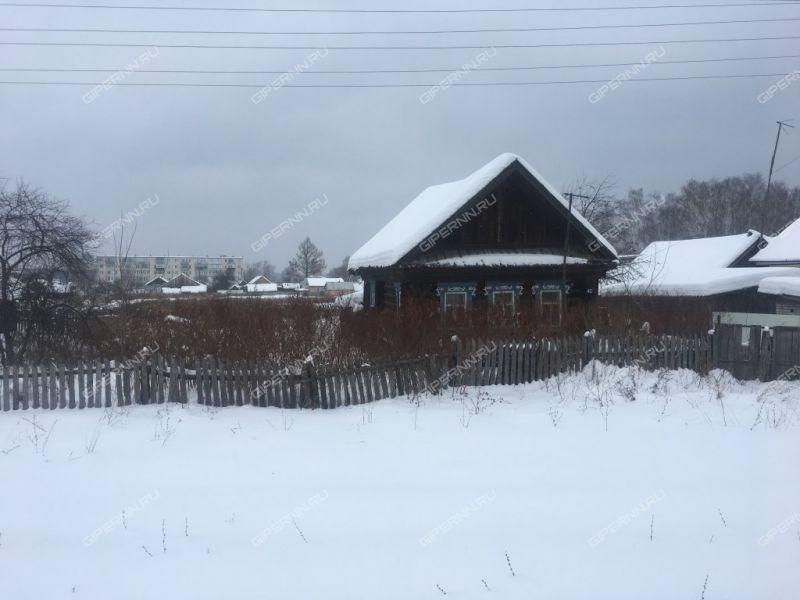 дом на улице Ленина село Чернуха