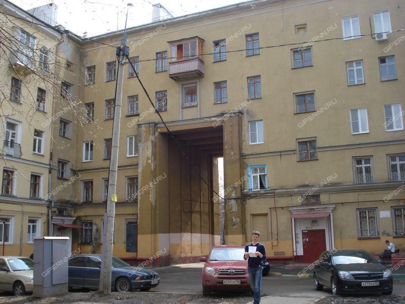 проспект Ильича, 34 фото