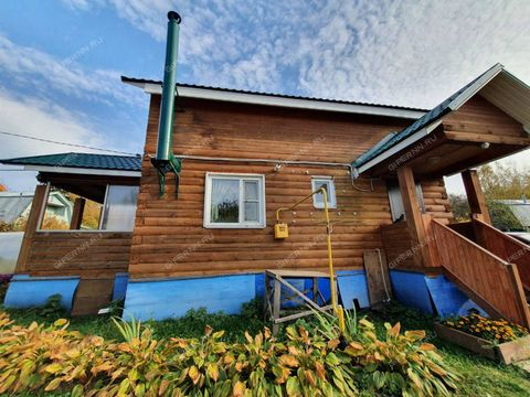 dom-selo-shava-kstovskiy-rayon фото