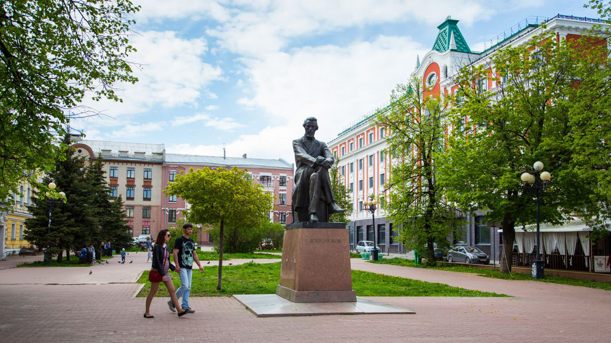 Городские легенды Нижнего Новгорода -  Фото 5